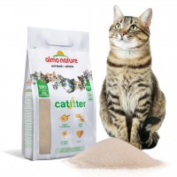 Almo Nature  Cat Litter  2,27кг