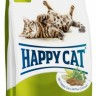 Happy Cat Supreme Fit & Well Weilde lamb Ягненок