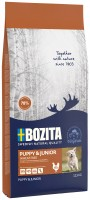 Корм Bozita super premium Puppy & Junior WHEAT FREE 25/13 , 12,5кг
