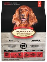 Oven Baked Adult Dog All Breeds, 11,34кг