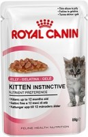 Royal Canin Kitten Instinctive, 85гр*12шт