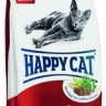 Happy Cat Supreme Fit & Well Adult Альпийская говядина