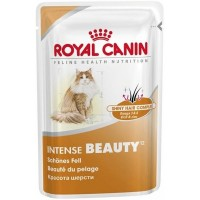 Royal Canin Intense Beauty, 85гр*12шт