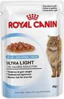 Royal Canin Ultra Light, 85гр*12шт
