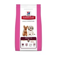 Hill's Science Plan Canine Adult Small & Miniature с Курицей