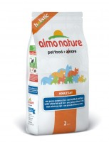 Almo Nature Adult Cat White Fish & Rice