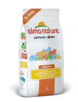 Almo Nature Adult Cat Chicken & Rice