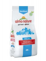 Almo Nature Functional Adult Sterilised Beef and Rice