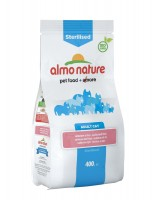 Almo Nature Functional Adult Sterilised Salmon and Rice