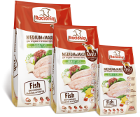 Medium & Maxi Adult Fish Sensitive