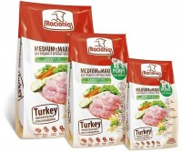 Medium & Maxi Puppy Turkey Sensitive