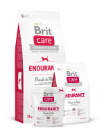 Brit Care Endurance All Breed Duck & Rice, 12 кг